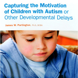 Capturing the Motivation of Children with Autism or Other Developmental Delays